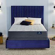 Serta Azure Bay Plush Twin XL Size Mattress