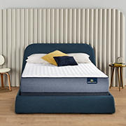 Serta Perfect Sleeper Cobalt Coast Firm Twin XL Size Mattress