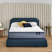 Serta Perfect Sleeper Cobalt Coast Firm Queen Size Mattress