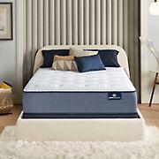 Serta Perfect Sleeper Sapphire Canyon Medium Twin Size Mattress