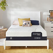 Serta iComfort CF1000 Hybrid Medium King Size Mattress