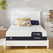 Serta iComfort CF1000 Hybrid Medium California King Size Mattress