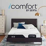 Serta iComfort CF2000 Firm Queen Size Mattress
