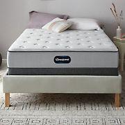 Beautyrest BR800 Medium Twin Size Mattress