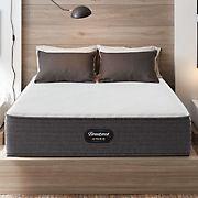 Beautyrest BRX1000-C Plush King Size Mattress