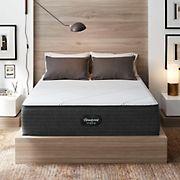 Beautyrest BRX1000-IP Medium Twin Size Mattress