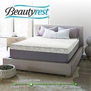 Beautyrest SurfaceCool Gel Memory Foam Queen Size Mattress
