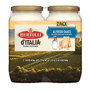 Bertolli D Italia Alfredo Sauce, 2 ct.