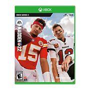 EA Sports Madden NFL 22 (Xbox Series X)