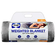 Sealy Weighted Throw Blanket, 15 lbs.