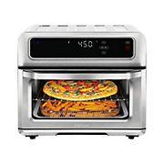ChefmanToast Digital Air Fryer Oven - Stainless Steel