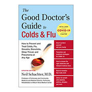 The Good Doctor's Guide to Colds and Flu Updated Edition