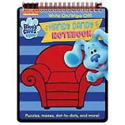 Nickelodeon Blue's Clues & You!: Handy Dandy Notebook