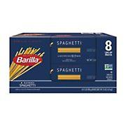 Barilla Spaghetti, 4 ct./32 oz.