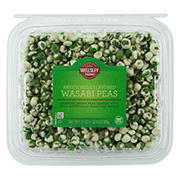 Wellsley Farms Wasabi Peas, 21 oz.