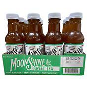 Moonshine Sweet Tea, Mint & Honey