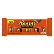 Hershey's Reese's Peanut Butter Cups, 10 ct.