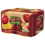 Muir Glen Organic Whole Peeled Tomatoes, 4 pk./28 oz.