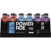 Powerade Variety Pack, 24 ct./20 oz.