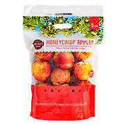 Wellsley Farms Honeycrisp Apples, 5 lbs.
