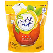 Crystal Light Iced Tea Sticks, 16 ct./32 qt.