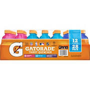 Gatorade Berry Variety, 28 pk./12 oz.