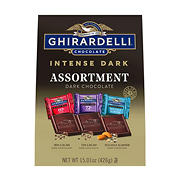 Ghirardelli Intense Dark Chocolate Premium Collection, 15.01 oz.