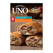 UNO Pizzeria & Grill Tastefulls Steak & Cheese Wraps, 8 ct./3.75 oz.