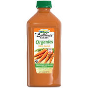 Bolthouse Farms Organics 100% Carrot Juice, 52 fl. oz.