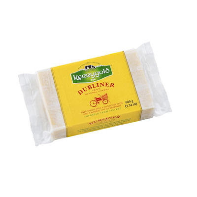 Kerrygold Dubliner Natural Cheese, 1.32 lbs.