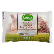 Empire Frozen Chicken Legs, 4 lbs.