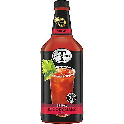 Mr & Mrs T Original Bloody Mary Mix, 1.75L