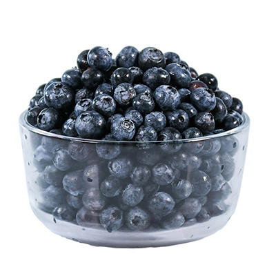 Organic Blueberries, 18 oz.