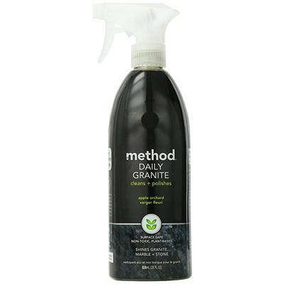 Method Granite Cleaner, 2 pk./28 oz.