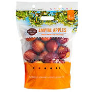 Wellsley Farms Empire Apples, 5 lbs.