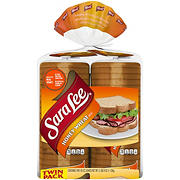 Sara Lee Honey Wheat Bread, 2 pk./20 oz.