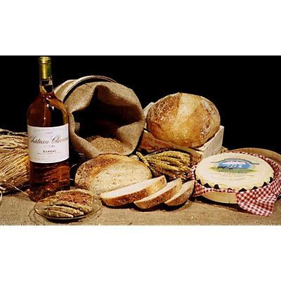 Heidelberg French Peasant Bread, 28 oz.