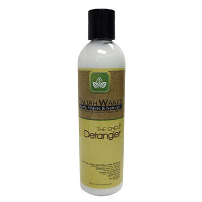 Taliah Waajid The Great Detangler, 8 Fl. oz.