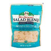 BelGioioso Salad Blend Freshly Shaved Cheese, 16 oz.