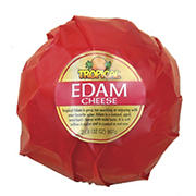 Tropical Edam Cheese Ball, 32 oz.