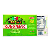 Tropical Queso Fresco Cheese, 2 ct./18 oz.