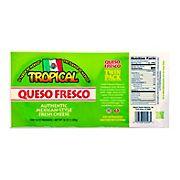 Tropical Queso Fresco Cheese, 2 ct./18 oz.