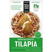 Sea Cuisine Parmesan Crusted Tilapia, 28 oz.