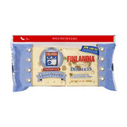 Finlandia Light Swiss Cheese, 1.5 lbs.