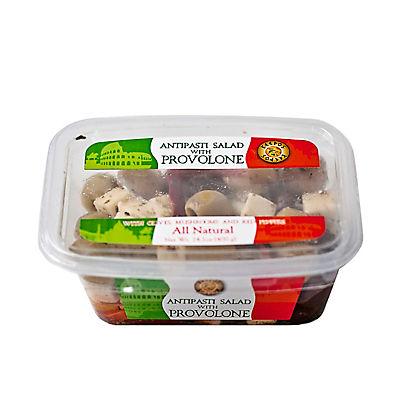 Keepos Mediterranean Salad, 14.1 oz.