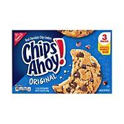 Nabisco Chips Ahoy Cookies, 3 pk./18.2 oz.