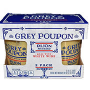 Grey Poupon Dijon Mustard, 2 ct./16 oz.