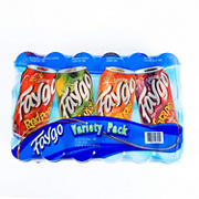 Faygo Soda Variety Pack, 24 ct./12 oz. cans