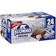 Klondike Original Ice Cream Bars, 24 ct.