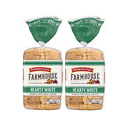 Pepperidge Farm Farmhouse Hearty White Bread, 24 oz.